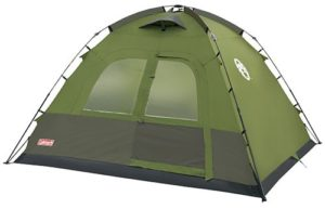 COLEMAN INSTANT DOME